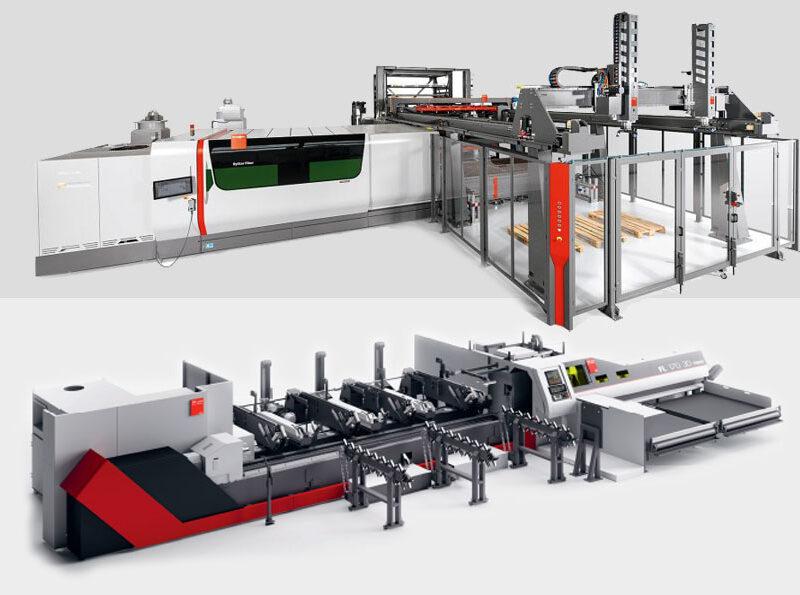 Laser Automazione