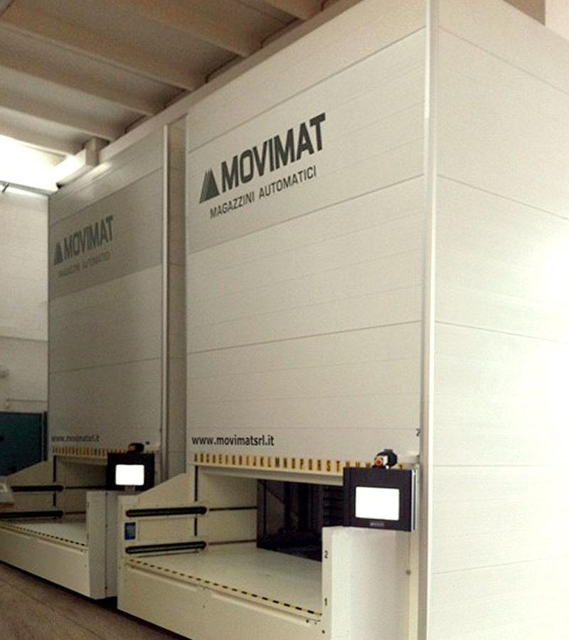 magazzino automatico