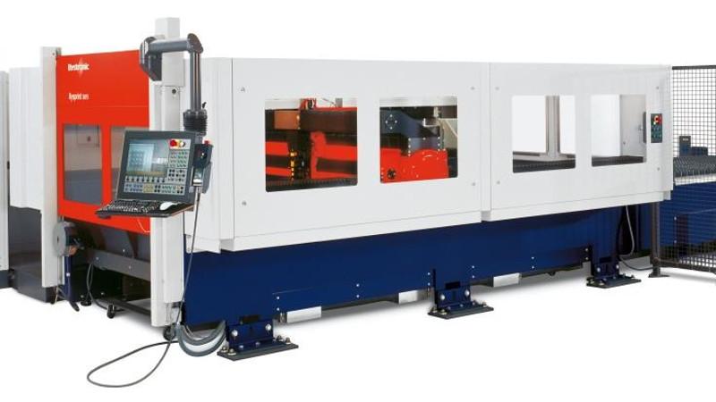 BySprint Fiber 3015 2,2 kW Usato