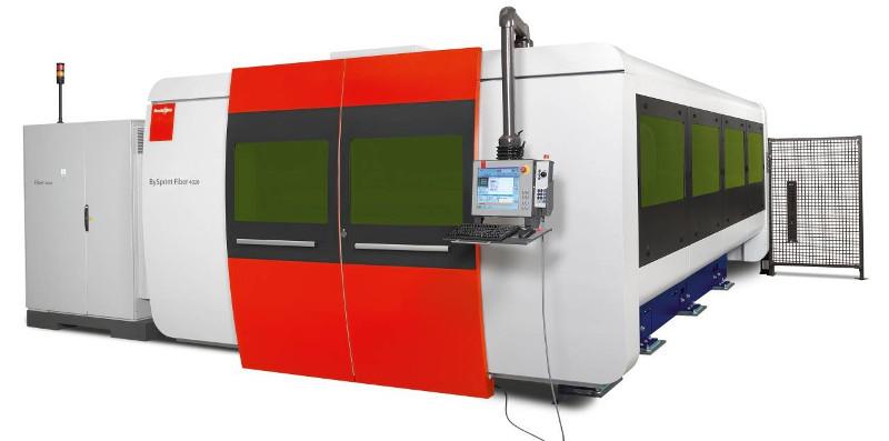 BySprint Fiber 3015 3kW Usato